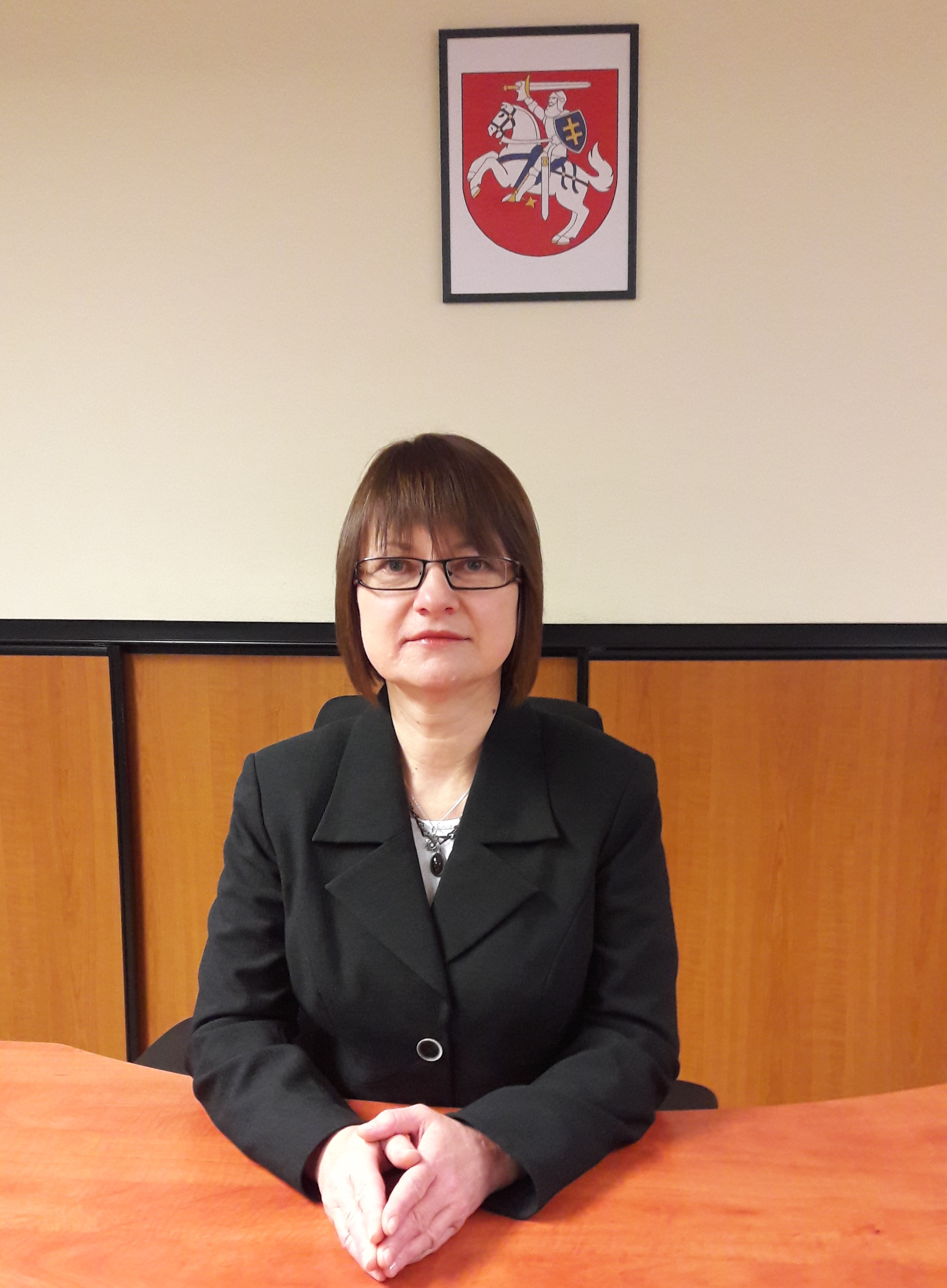 Etela Karpickienė